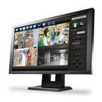 EIZO、IPカメラを直結できる液晶「DuraVision FDF2304W-IP」をONVIF対応に