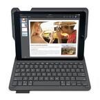 ロジクール、iPad Air 2専用のBluetoothキーボード一体保護ケース
