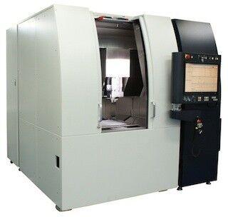 GEなど、レーザマイクロジェット技術搭載のガスタービン部品向け装置を発表