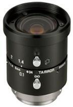 タムロン、200万画素対応の高性能FA/マシンビジョン用単焦点レンズを発表