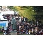 東京都新宿区で早稲田大学のマンモス学園祭「早稲田祭」開催! 企画は430個