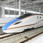 北陸新幹線長野~金沢間の走行試験終了 - JR東日本・JR西日本が開業準備へ