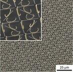 理研、真空より低い屈折率を実現した3次元メタマテリアルを開発