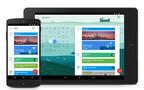 「Googleカレンダー」アプリ刷新、入力アシスト、メールから日程自動入力