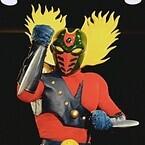 円谷プロ×ダイナミックプロ『プロレスの星 アステカイザー』来年2月DVD化