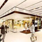JR東日本、高崎駅の新幹線改札内を大幅にリニューアル! 来年3月に完成予定