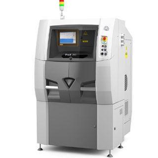 武藤工業、米3Dシステムズのプロダクション3Dプリンタ2機種の受注を開始