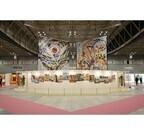 神奈川県横浜市で世界の芸術的なキルトが一堂!「キルトウィーク横浜」開催
