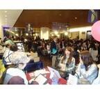 愛知県名古屋で世界のワイン50種が集結!「ワインで巡る世界一周の旅」開催