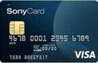 ソニー銀行、クレジットカード事業を承継 - アプラスインベストメントに