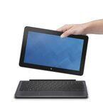 デル、Core M搭載の10.8型タブレット「Venue 11 Pro 7000」 - LTEにも対応