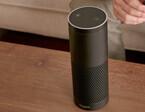 米Amazon、据え置き型スピーカーの音声アシスタント「Echo」発表