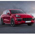 ポルシェ新型「カイエン」「カイエン GTS」予約受注開始 - 燃費性能が向上