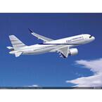 エアバス、中国のリース会社がA320ファミリーを100機発注へ