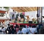 東京都・神楽坂で伝統芸能イベント「神楽坂まち舞台・大江戸めぐり」開催