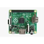 「Raspberry Pi Mocel A+」が登場 - 小型・省電力化して価格20ドルを実現