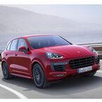 ポルシェ、LAモーターショーで911・カイエン・パナメーラの新モデルを発表