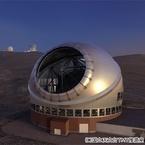 キヤノン、超大型望遠鏡「TMT」向け分割鏡の加工を開始