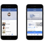 "Facebook、大切な人に""ありがとう""を伝える動画が贈れる新機能追加"