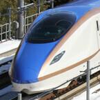 長野県歌がJR長野駅の発車メロディに - 飯山駅新幹線ホームは「ふるさと」