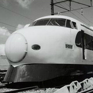 東海道新幹線開業50周年、昭和の時代を駆け抜けた車両0系など振り返る