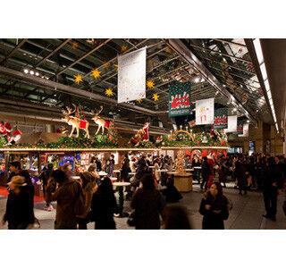 東京都・六本木ヒルズでクリスマスマーケット! 本場ドイツの有名店も登場