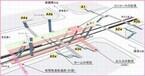 東京都交通局、2018年度に大江戸線勝どき駅の増設ホームを供用開始