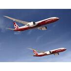 ボーイングが東レと777Xでも契約 - 777Xの主要部位75%以上の素材調達達成へ