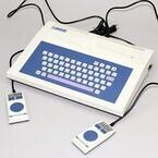 あの日あの時あのコンピュータ (8) そのグラフィックと日本語BASICに、僕らは憧れた - トミー「ぴゅう太」