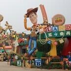 進化を続ける香港ディズニーランド・リゾート (3) アジア唯一!「トイ・ストーリーランド」でウッディたちの仲間になって冒険
