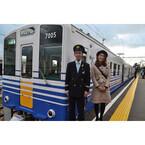 福井県のいいとこどり旅を自転車で! えちぜん鉄道のサイクルトレインでゆく