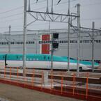 北海道新幹線の列車名、東京・仙台発「はやぶさ」盛岡・新青森発「はやて」