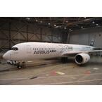 エアバス最新機A350XWBに搭乗! 乗り心地は予想以上に快適だった - 写真40枚