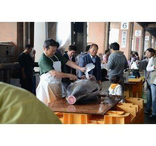魚の町・千葉県銚子市の3つの魚まつりがひとつに! 「銚子水産まつり」開催