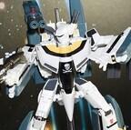 「マクロス超時空超合金展」で新フィギュアシリーズ「HI-METAL R」お披露目