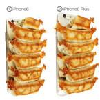 Hamee、橘田いずみも太鼓判を押す超リアルな餃子iPhoneケース発売