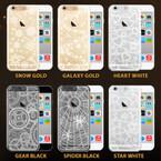 ロア、iPhoneに着信があると光り輝くiPhone 6/6 Plusケース発売