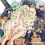 『∀ガンダム』BD-BOXIIの安田朗氏描き下ろしイラスト公開、記念イベントも