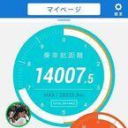 「鉄旅SNS」のアプリ「レールブック」iOS版を提供開始 - JTBパブリッシング