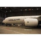 エアバス最新機A350XWBのすごさが分かる10のポイント -