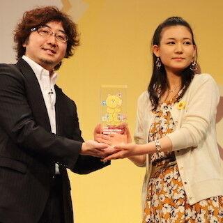 """クリエイターの新たな活躍の場としての""""LINEスタンプ"""" - 「LINE Creators Stamp AWARD 2014」"""