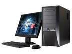 ドスパラ、「PSO2」推奨PCにデスクトップPC2モデルとノートPC1モデルを追加
