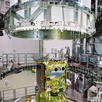 延期していた小惑星探査機「はやぶさ2」の打ち上げ日、12月1日に決定