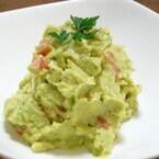 アボカドを使ったメキシコ料理「ワカモレ」、実は簡単につくれる!