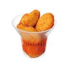 ミニストップ、国産銘柄鶏「めぐみどり」使用のスナックから揚げを新発売