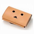 ダンボー×G賞受賞の「小さい財布」「薄い財布」コラボモデルが登場