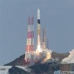 はやぶさ2打ち上げ - 青空の中を飛び立った「はやぶさ2」、打ち上げを写真と動画で振り返る