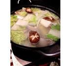 東京都港区に鶏を丸ごと煮込むコラーゲンたっぷりの韓国風水炊き登場
