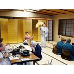 神奈川県・箱根の老舗旅館で