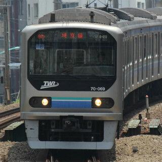 りんかい線が大みそか終夜運転、埼京線へ乗入れ - 2014-2015年末年始ダイヤ